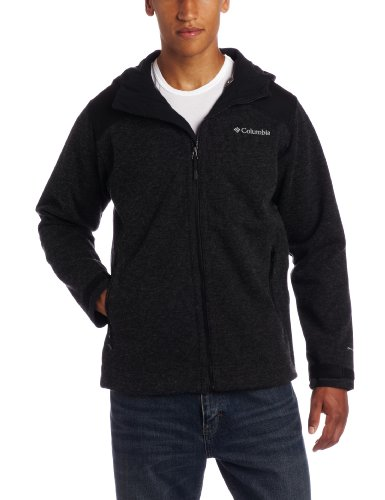 Columbia Men's Grade Max Hooded Jacket