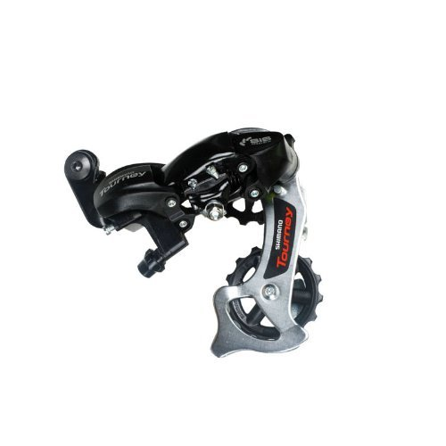 Buy Low Price Shimano RD-TX31 Tourney Rear Derailleur without Hanger (ERDTX31D)