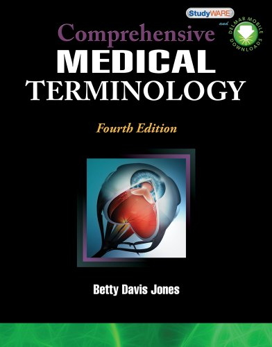Bundle: Comprehensive Medical Terminology, 4th + Audio CDs