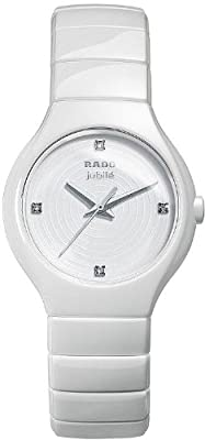 Rado Ladies Watches True Jubile R27696712 - WW