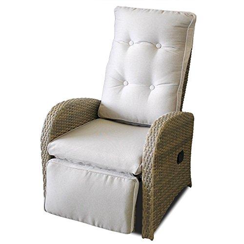 gartenm bel relaxsessel preisvergleiche. Black Bedroom Furniture Sets. Home Design Ideas