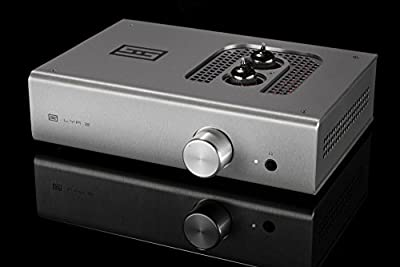 "Lyr 2 Headphone Amplifier ""B-Stock"""
