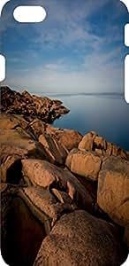 Koolbug Printed Hard Back Case Cover For Apple Iphone 6Plus