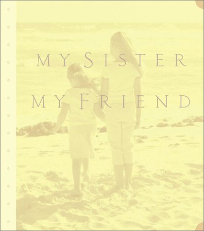 My Sister My Friend, NOT AVAILABLE (NA)