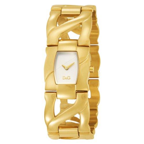 Dolce & Gabbana Ollie White Dial Women's Watch #DW0612