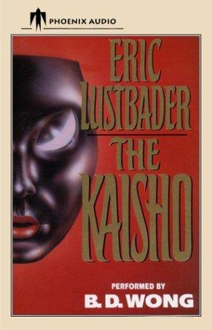 The Kaisho (Nicholas Linnear Series)