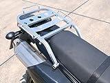 ラリー(RALLY) 591アルミキャリア 08-DトラッカーX/KLX RY591