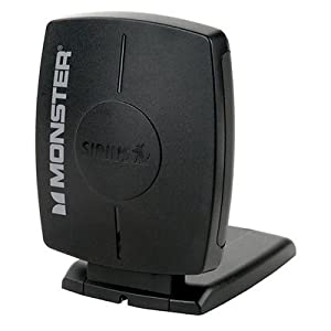 Monster Cable MSR-ANT-HM Sirius Home Antenna