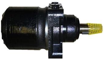 John Deere Original Equipment Hydraulic Motor #TCA17739