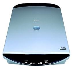 Canon CanoScan 5000F Scanner
