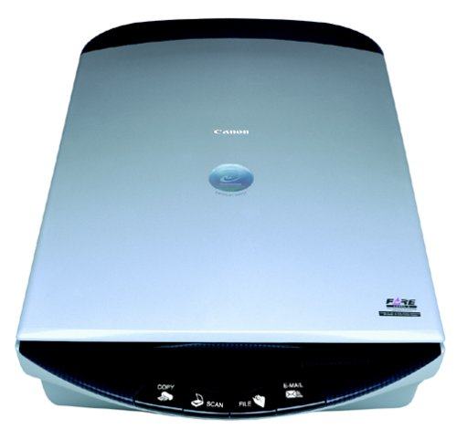 Canon CanoScan 5000F ScannerB000071O1A