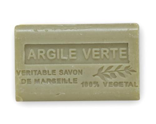 サボヌリードプロヴァンス サボネット 南仏産マルセイユソープ グリーンクレイの香り