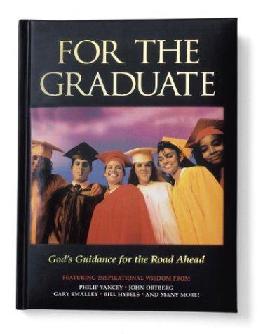 For the Graduate, ZONDERVAN