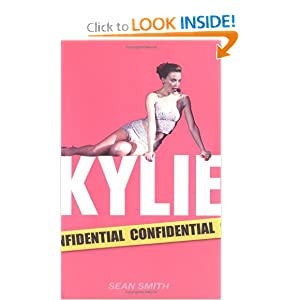 Kylie Confidential - Sean Smith