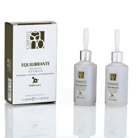Hair Balancing Treatment Complex Serum (Anti Itching)