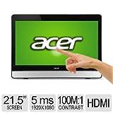 Acer FT220HQL bmjj 21.5-Inch Full