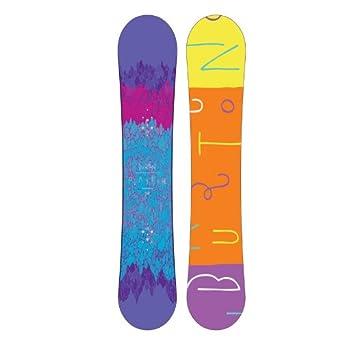 Burton Feather Women's Snowboard - 2013 (149)