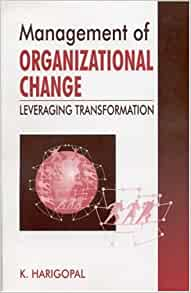 management of organizational change leveraging transformation pdf