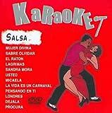 echange, troc Karaoke: Salsa [Import USA Zone 1]