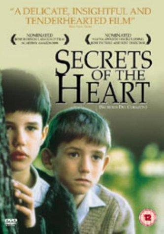 Secrets of the Heart (Secretos Del Corazon) [Reino Unido] [DVD]
