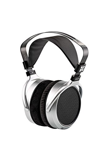 HiFiMAN HE400S Over the Ear Headphones