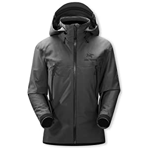 Arcteryx Beta AR Jacket (Spring 2010) - Women's Black Large
