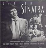 echange, troc Frank Sinatra - Screen Sinatra