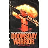 img - for Doomsday Warrior (Doomsday Warrior No. 1) book / textbook / text book