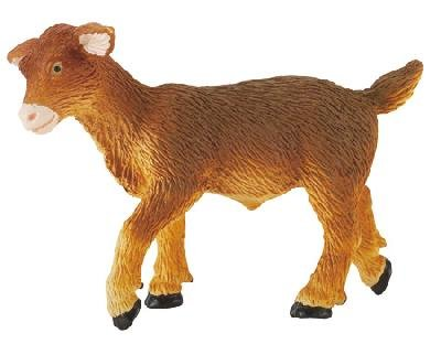 Buy BROWN KID GOAT by Safari, Ltd.