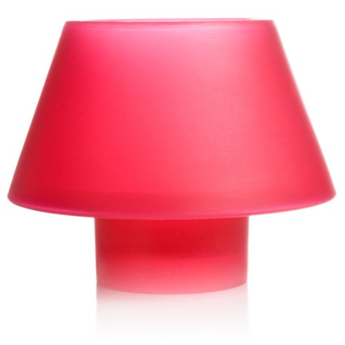 Mood Flame, porta candela in silicone