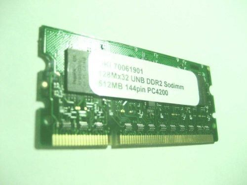 (OKI P/N 70061901) 512MB
