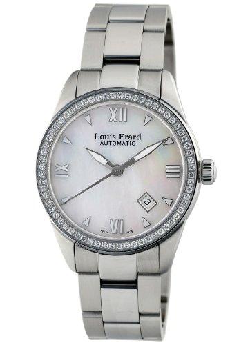 0f1063212ea best watch for runners  Louis Erard Men s 69101SE04.BMA19 Heritage ...