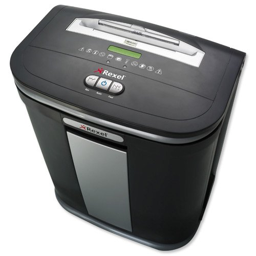 Rexel RSX1630 Shredder - UK