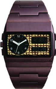 Vestal Midsize MMC017 Metal Monte Carlo Watch