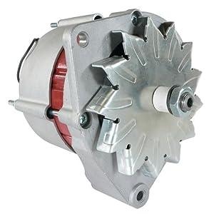 Alternator For Deutz Allis Fahr Tractor Combine Dx3 Dx4 Dx6 1175731