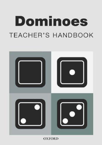 Dominoes: Starter Level to Level Three: Teacher's Handbook: Teacher's Handbook Starter level to lev