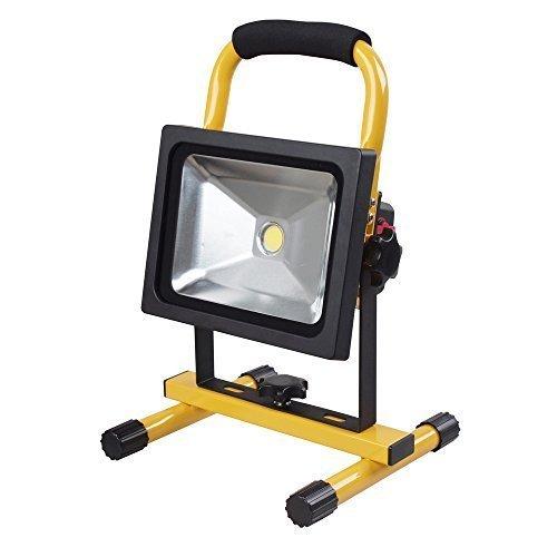LEDs-Work-LED-Akku-Strahler-20-W-Handlampe-Arbeitsleuchte-Baustrahler-IP65-Fluter-Baulicht-300136