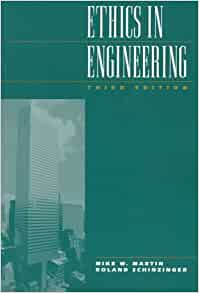 Martin ethics in mike engineering pdf