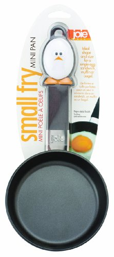 Joie Mini Nonstick Egg and Fry Pan, 4.5