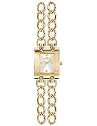 Daniel Klein Analog Silver Dial Women's Watch - DK10767-1