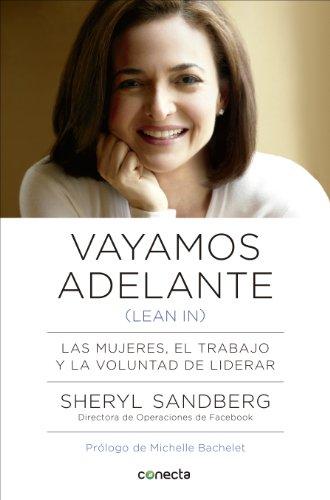 Sheryl Sandberg - Vayamos adelante