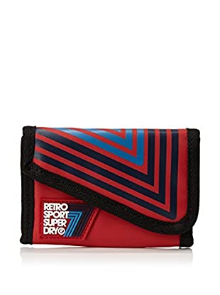 Superdry Cartera (Rojo)