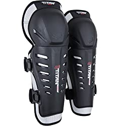 2013 Fox Titan Race Knee/Shin Guards by Fox