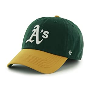 Amazon.com : MLB '47 Franchise Fitted Hat : Sports & Outdoors