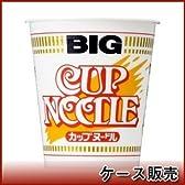 日清食品 BIGカップヌードル 99g × 12個