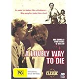 A Lovely Way to Die ( A Lovely Way to Go )by Eli Wallach