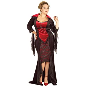 womans image holiday outfit for plus size