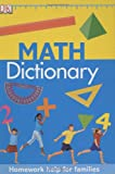 Math Dictionary: Homework Help for Families