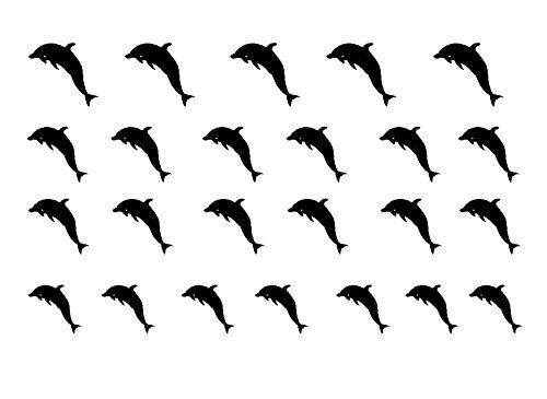 Haute Qualite Nail Art pour chaque occasion! Dolphin