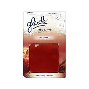 Glade discreet